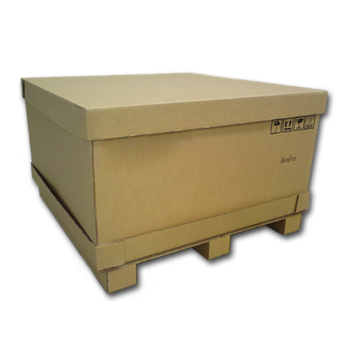 กล่องกระดาษลูกฟูก(Carton Box)